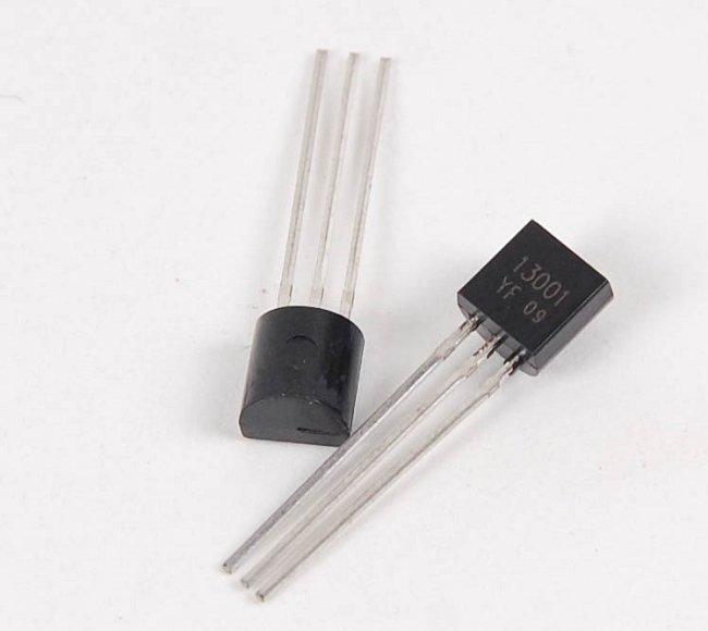 Transistor 13001