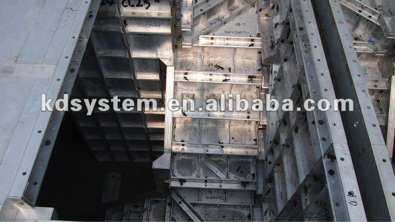 Aluminum Formwork