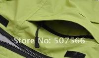 Женская куртка для лыжного спорта OEM + + hardshell EST-HS001