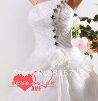 Свадебное платье OEM : high/end Caojiajiemei-100
