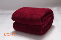 Покрывало big size coral fleece blanket 200W