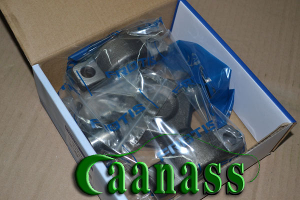 Truck Parts Scania 4 Series Frotis 337058 Scania Universal Joint