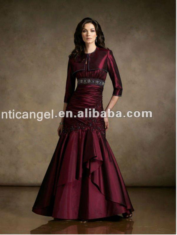 Vestidos Novias 2013 2013 Elegante Vestido Para