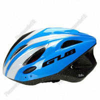 Adjustable Chin Straps Air Vents GUB UU Bicycle Helmets Random Colors