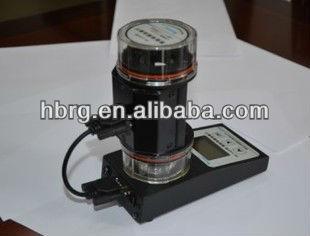 Intelligent digital soap film flowmeter Flow Calibration