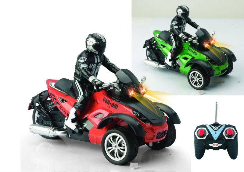 1:10 4ch cheap mini rc motorcycle sale