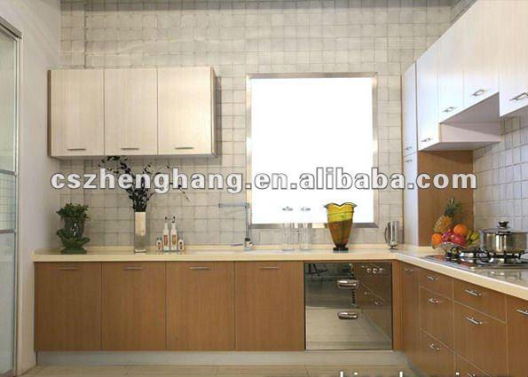 Extractor De Baño Tst:moderno de lujo gris del gabinete de cocina de estilo franc 233 s