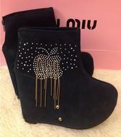 Женские ботинки ,  25pt
