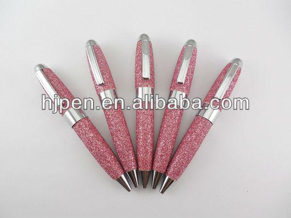 stylo fille