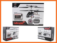 Детский вертолет на радиоуправление WL Toys 3.5ch Iphone Ipad Android Remote Control RC Micro Helicopter with Camera WLtoys S215 RTF i-Helicopter Built-in Gyro