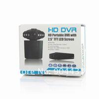 "Автомобильный видеорегистратор High Quality 2.5"" TFT LCD Vehicle Car dvr with night vision car video recorder car camera UPS DHL HKPAM CPAM"