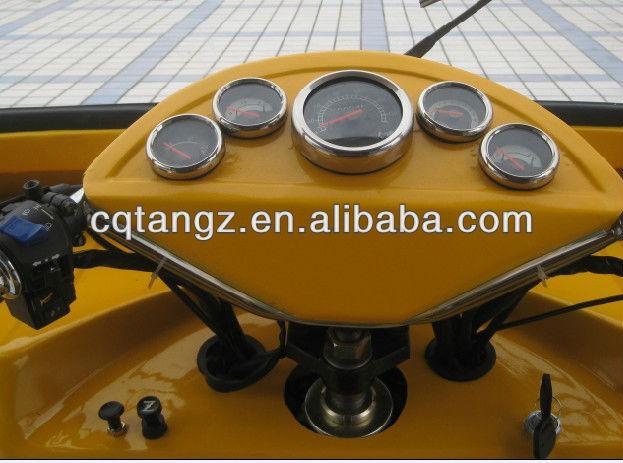 BAJAJ 150cc chinese passenger three wheel motorcycle for sale