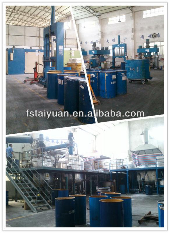 Good Quality Acid Glass Silicone Glazing Sealant TYT-2000A