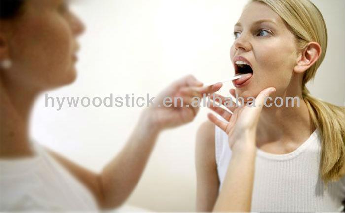 Beauty Salon Hot Sales Cosmetic Spatula