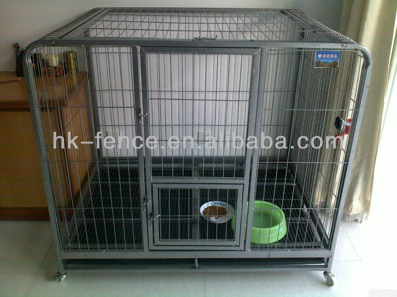 Welded Dog Cage