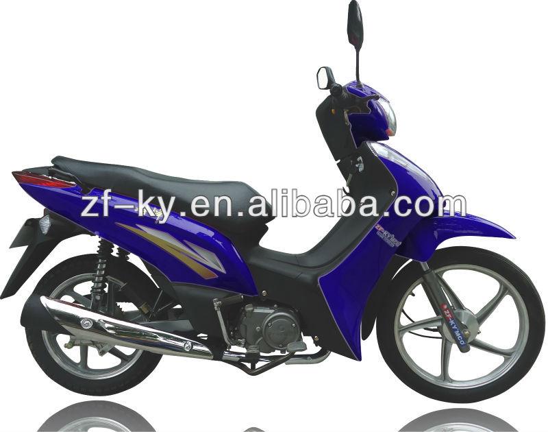100CC MOTORCYCLE NEW MODEL