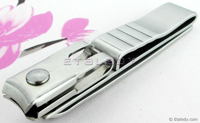 finger nail clipper