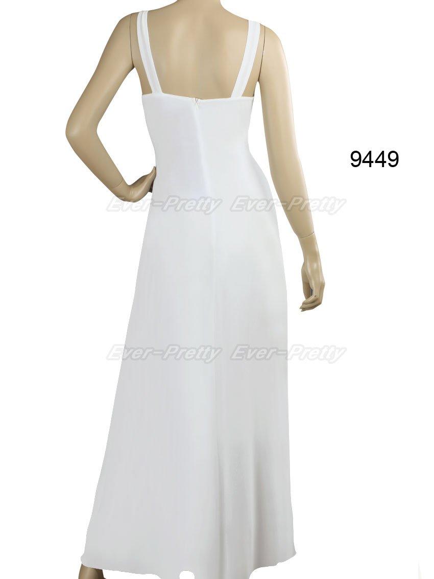 Длинные Белые Платья С Доставкой