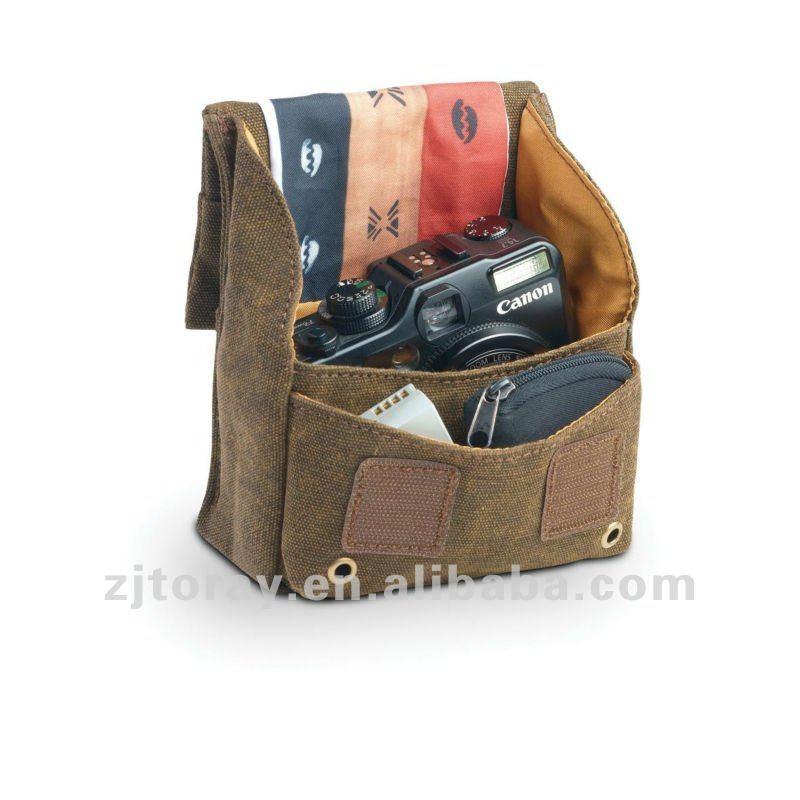 8AZ cancas digital camera bag Manufacturer