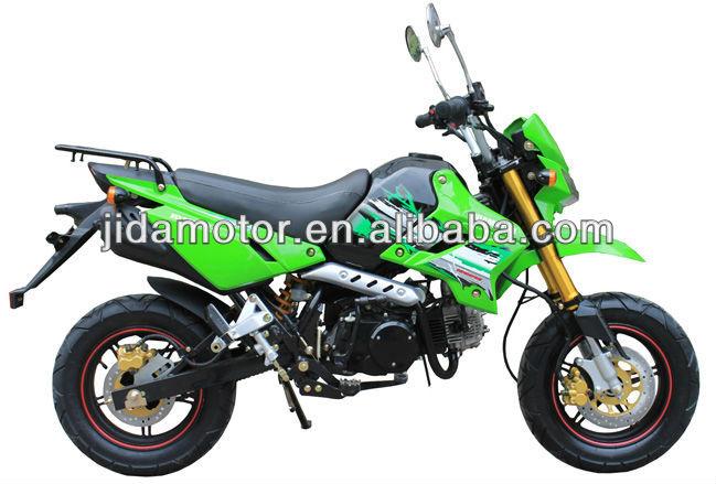 50cc 70cc 90cc 100cc 110cc 120cc 125cc 135cc 150cc mini dirt bike off road motorcycle jd110d-1