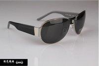 Мужские солнцезащитные очки sunglasses polarized men fishing sport genuine brand high quality super star same design fashion gift
