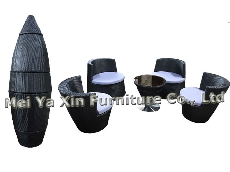 Outdoor Rattan Garden Furniture MG-102-1