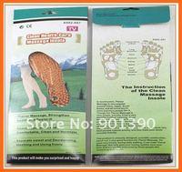 Инструменты по уходу за ногами магнитного массажа здоровье Обувь колодки