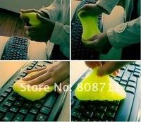 Магические универсального желе клавиатуры чище, пыль пылесос + за более чем $20 купить