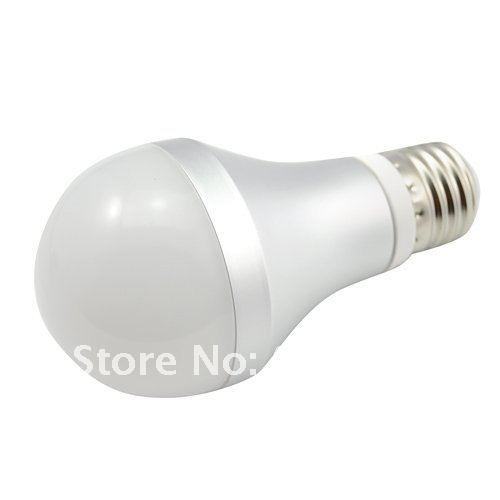 T1001 E27 3W 110V-240V 350LM 5500K-6500K Warm white Light LED Energy Saving Lamp