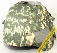 Различные виды спорта  Шлем крышки