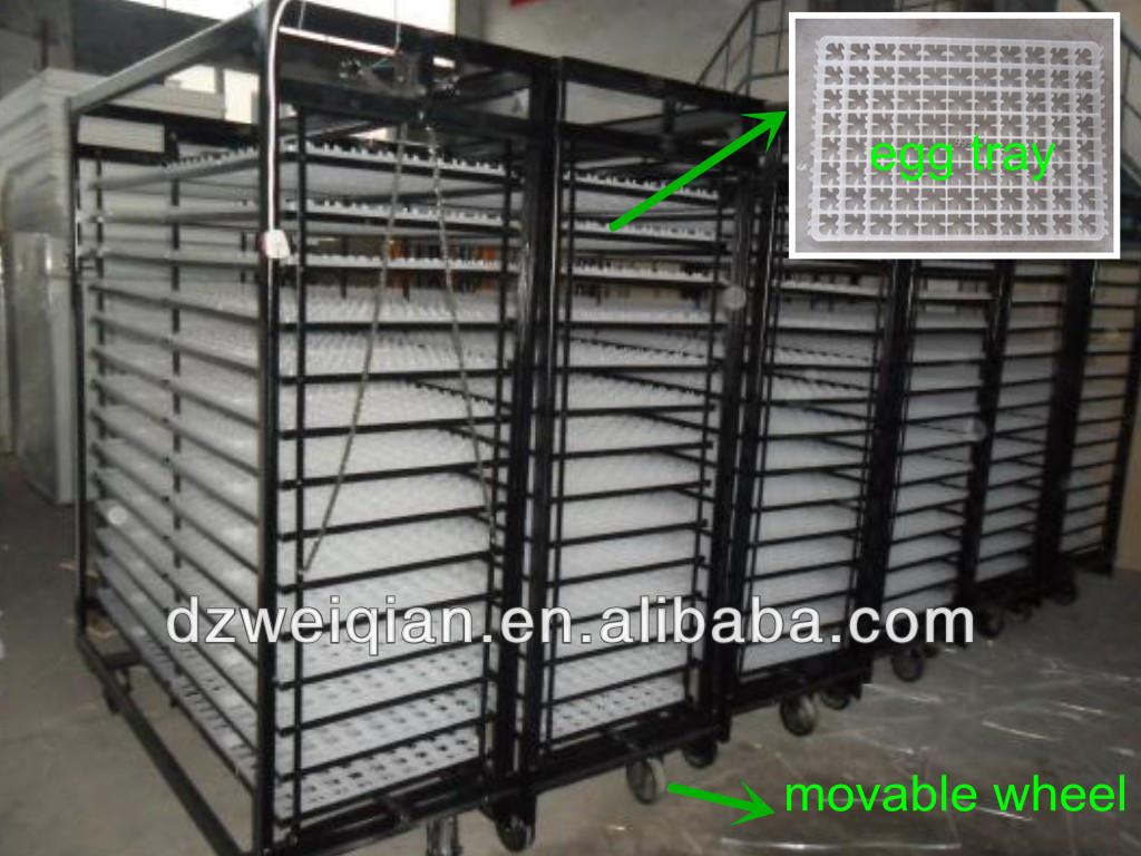 computer control incubator /Full automatic computer control incubator #0FBC0F