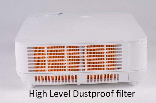 X10-Dustproof