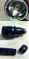 Светодиодный фонарик BNT 450 T6 XML T6