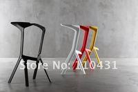 Пластиковая мебель Miura stool 1 ,  PP