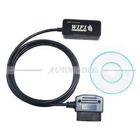 Средства для диагностики для авто и мото Newest Price WIFI327 WIFI USB OBD2 EOBD ELM 327 Scan Tool with and efficient service
