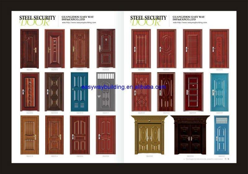 Sheet Metal Front Door Designs Buy Front Door Front Door