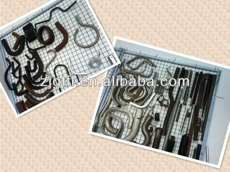 used baileigh tube bender