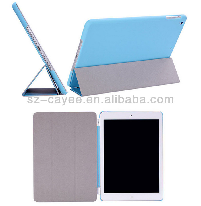 Colorful PU Tablet case for Ipad mini