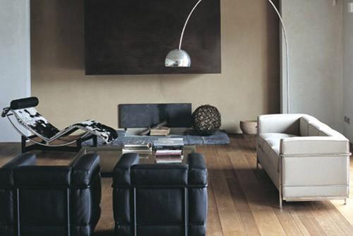 Lounge Stoel Slaapkamer : Aliexpress.com: Koop Le corbusier chaise ...