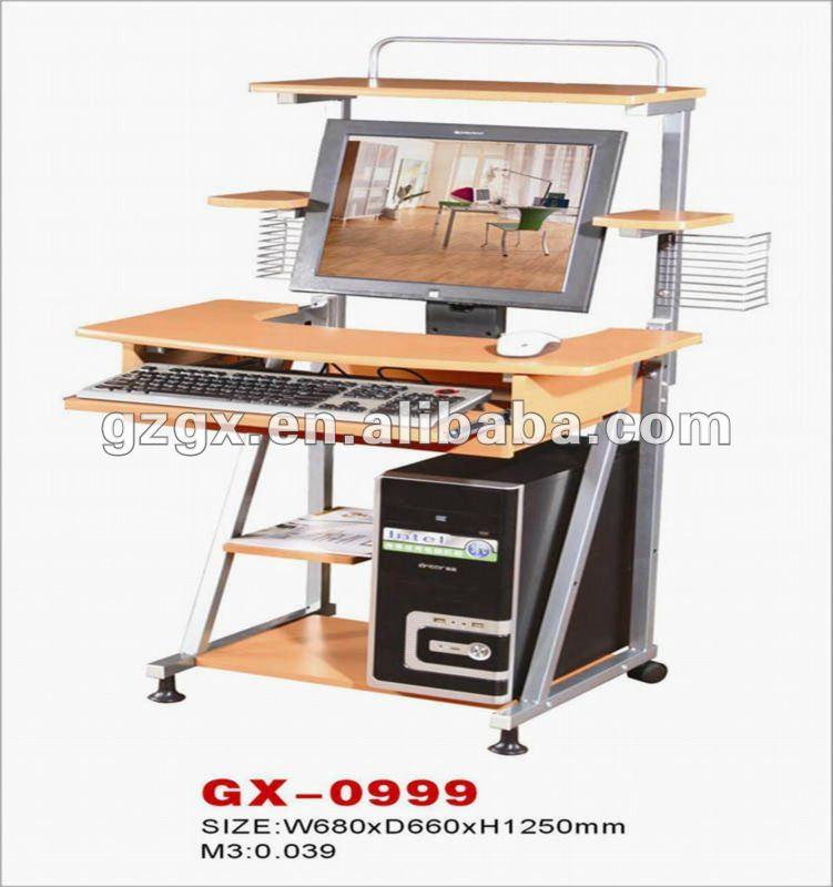 Bureau pour ordinateur images - Table pour ordinateur de bureau ...