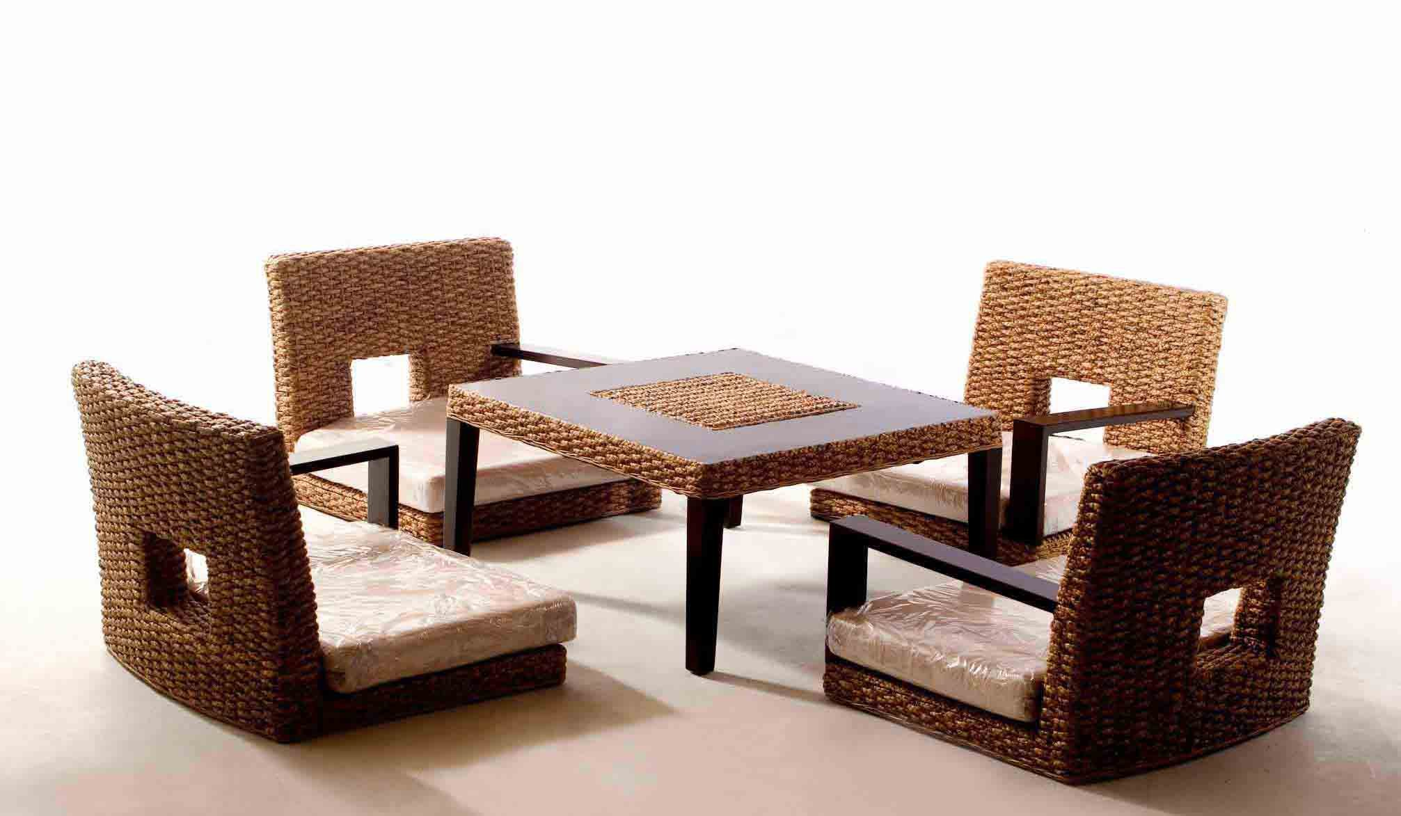 Japanese Dining Room Furniture From Hara Design Dining Room Furniture Dini