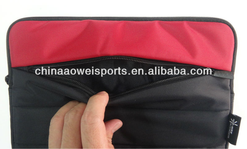 2014 hot selling nylon laptop bag