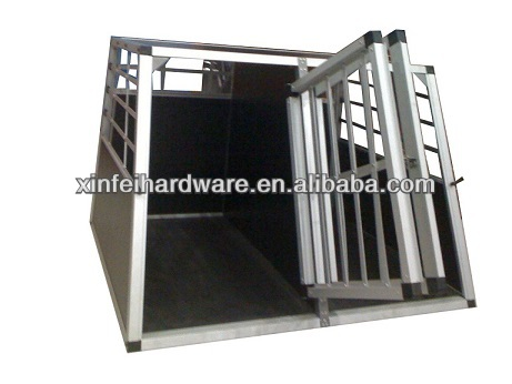 factory 2013 new pet products durable high quality water proof modular dog cage