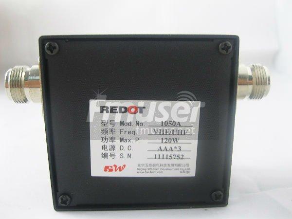 FMUSER 1051A SWR POWER METER 3jpg