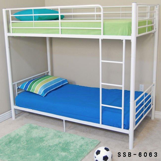 school dormitory student childrens kids metal bunk bed