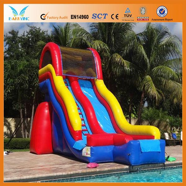 inflatable inground pool slide. Inflatable Slide For Inground Pool Slides Source Abuse Report N