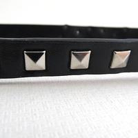 Кожаный браслет [000878