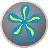bakery mixer Spiral Mixers (100Liter Mixers)