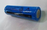 Аккумулятор 10PCS/LOT Brand 14500 3.7V Rechargeable Battery 1200mAh for LED Flashlight, Digital Camera, Laser pen.0252