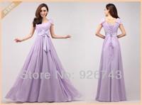 Платье для подружки невесты Queen Dress Scoop BMD3600